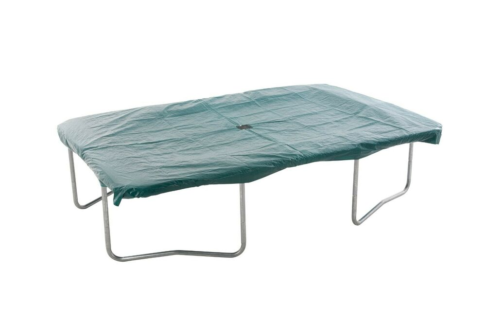 Skyhigh Rectangular 10 X 7 Ft Trampoline Weather Cover