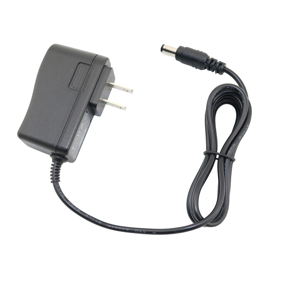 AC Adapter Cord For ProForm Elliptical: 800 & 785F XP 420