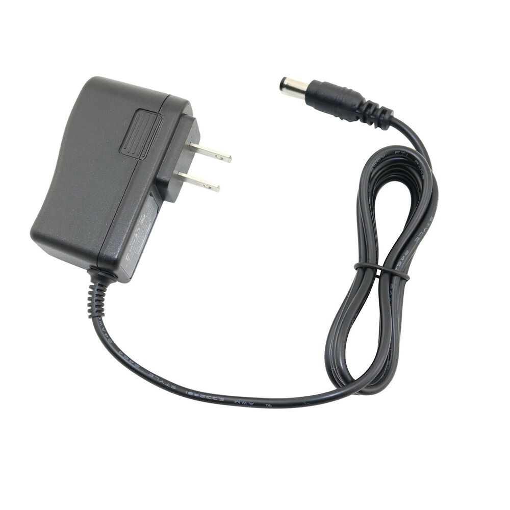 AC Adapter For Proform THINLINE 480 620 XP400R Recumbent