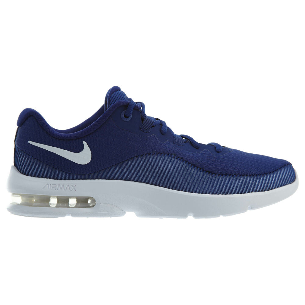 promo code 6d7ca f87cb Details about Nike Air Max Advantage 2 Mens AA7396-402 Deep Royal Blue Running  Shoes Size 7.5