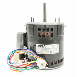 Captive Aire Direct Drive Exhaust Fan Replacement Motor- 1/2 hp 115/1/60 & 230/1
