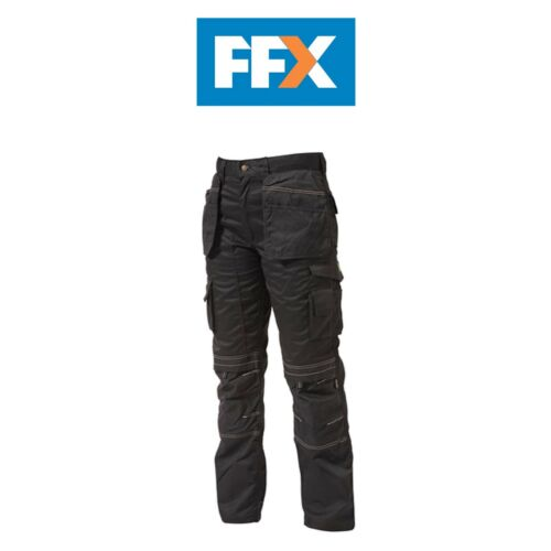 Apache APKHTBLK Lightweight Holster Trousers Various Sizes