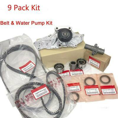 High Quality Timing Belt Kit + Water Pump For HONDA/ACURA Accord Odyssey V6