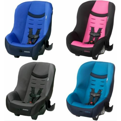 Convertible Car Seat Baby Child Infant Toddler Safety Booster Boys Girls Travel