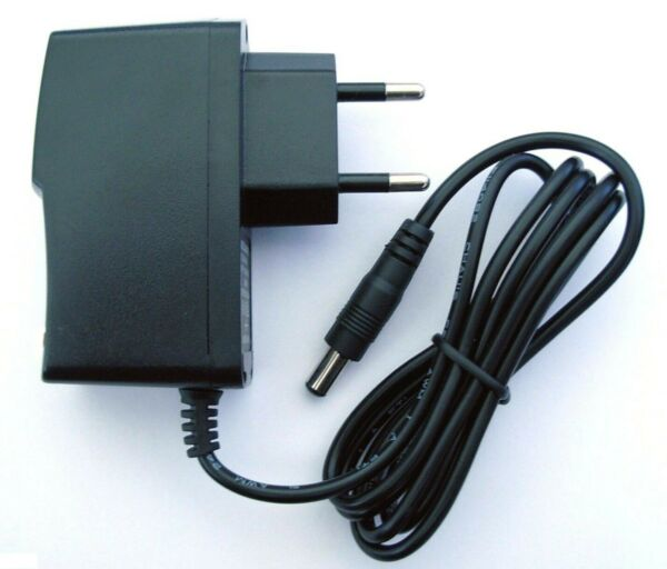Adaptateur secteur 100-240V DC 24V 0,5A (500 mA) 5,5x2,5mm Power Supply adapter