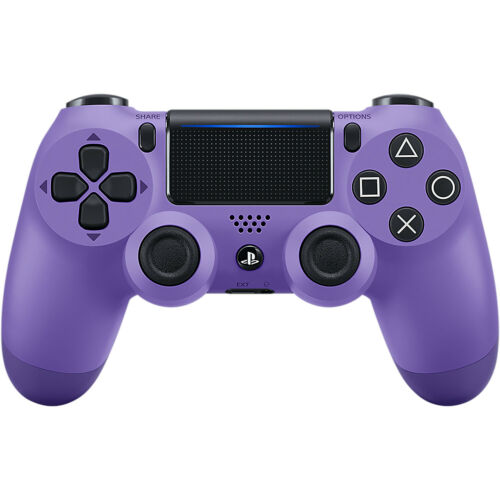 DualShock 4 Wireless Controller for PlayStation 4 - Electric Purple [Brand New]