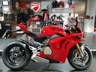 DUCATI PANIGALE V4 S 2020 IN STORE NOW!