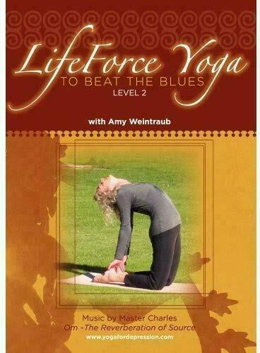 ISBN 9780974738024 product image for Lifeforce Yoga To Beat The Blues Level 2 | upcitemdb.com