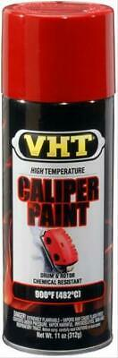 VHT Paint Brake High-Temperature Gloss Real Red 11 oz. Aerosol Spray Can Ea