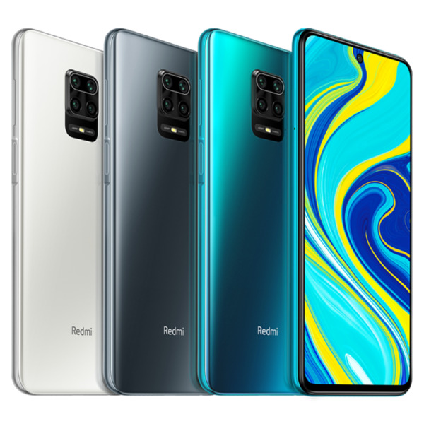 Xiaomi Redmi Note 9S 64GB 4GB 6,67