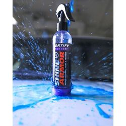 Kyпить Shine Armor Ceramic Car Wash Fortify Quick Coat Polish & Sealer Spray на еВаy.соm