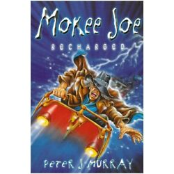 Mokee Joe Recharged by Murray  New 9780955341526 Fast Free Shipping..