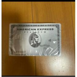 Kyпить American Express Platinum card limited Playing cards Novelty Rare AMEX 100% на еВаy.соm
