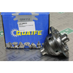 Quaife ATB Helical LSD Front Differential For Ford Fiesta ST MK7 1.6L Ecoboost
