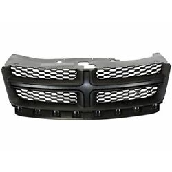 Kyпить For 2011-2014 Dodge Avenger Grille Assembly 55119ZR 2013 2012 на еВаy.соm