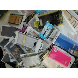 Wholesale Closeout Bulk Lot of 25 Cases Covers for Samsung Note 8