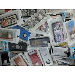 Wholesale Closeout Bulk Lot of 100 Cases Covers for Samsung S9