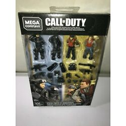 Kyпить Mega Construx COD Call Of Duty SPECIAL FORCES vs SUBMARINERS #GFW67 Set NEW! на еВаy.соm