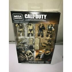 Kyпить Mega Construx COD Call Of Duty DESERT SNIPERS VS MERCENARIES #GCP06 Set NEW! на еВаy.соm