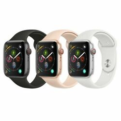 Kyпить Apple Watch Series 5 40mm 44mm - GPS Only or GPS + Cellular - Various colors на еВаy.соm