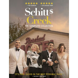 Kyпить Schitt's Creek: The Complete Collection [New DVD] Boxed Set, Dolby, Ac-3/Dolby на еВаy.соm