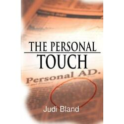 The Personal Touch: By Judi Bland