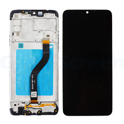 Kyпить Samsung Galaxy A20S A2070 A207F A207F/DS A207M/DS  LCD Screen Digitizer Frame на еВаy.соm