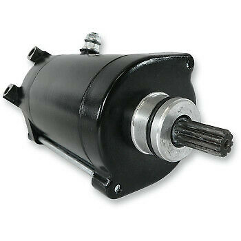 Parts Unlimited Starter Motor for Polaris (2110-0500)
