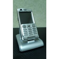 Kyпить Brand new mint condition Sony Ericsson P990i на еВаy.соm
