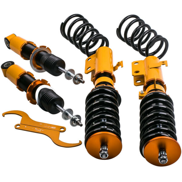 AllemagneKit d' Amortisseur Coilover for Toyota Corolla Matrix E120 E130 03-08 Suspension