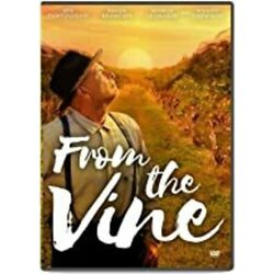 From The Vine [New DVD]