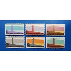 Kyпить New Zealand Stamps, Scott OY51-OY56 Complete Set MNH  на еВаy.соm