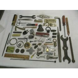 Kyпить 3 Pound + Vintage Junk Drawer Lot of Misc. Items >Worth-a-Look>  #4 на еВаy.соm
