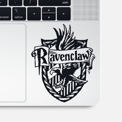 Ravenclaw decal Harry Potter Sticker Laptop Window Car Color Size Choice 509