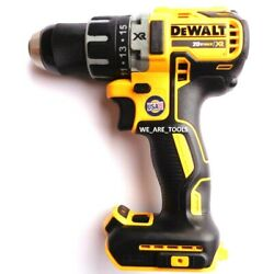 Kyпить NEW DeWalt DCD791 20V XR Brushless Cordless 1/2