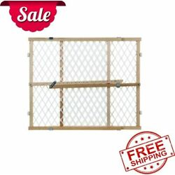 Kyпить Diamond Mesh Gate Sturdy Security Child Safety Baby Gates Home NEW на еВаy.соm