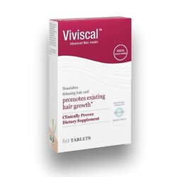 Kyпить Viviscal Extra Strength Hair growth For Women 60ct Tablets Exp 2022+ New In Box на еВаy.соm