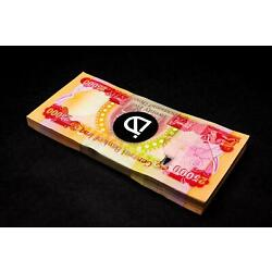Kyпить 25000 New Iraqi Dinar Uncirculated IQD - Authentic 25K & Verified Iraq Currency  на еВаy.соm