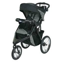 Kyпить Graco Trax Jogger Click Connect Jogging Stroller, NYC на еВаy.соm