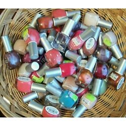 Kyпить Lot of 100 Scherer Chameleon & CQ Nail Polish Assorted HTF на еВаy.соm