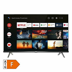 Kyпить TCL 32S615 81cm 32 Zoll LED Fernseher Android TV HD Ready HDR WLAN на еВаy.соm