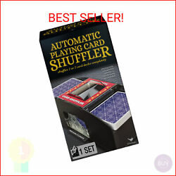 Kyпить Automatic Card Shuffler на еВаy.соm