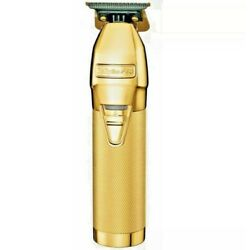 Kyпить Babyliss Pro Gold FX Skeleton Exposed T-Blade Outlining Cordless Trimmer FX787G  на еВаy.соm