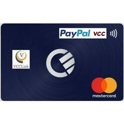 Kyпить Fresh VCC For PayPal Verification Work Worldwide Very Fast Delivery на еВаy.соm