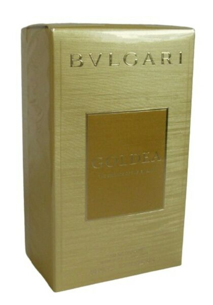 Berlin,DeutschlandBvlgari Goldea The  of the Jeweller 50 ml Eau de Parfum Spray