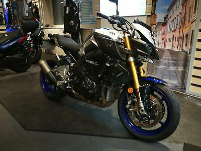 2017 Yamaha MT 10 MT 10 SP 18MY Petrol Manual