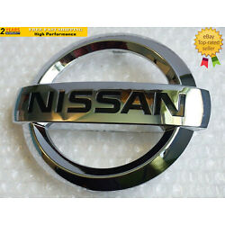 Kyпить NEW NISSAN ALTIMA 13-17 FRONT GRILLE EMBLEM MURANO 15-17 QUEST 11-17 GRILL ROGUE на еВаy.соm