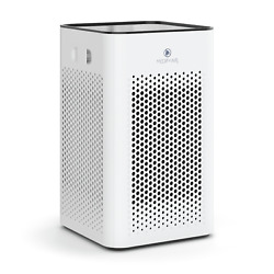 Kyпить Medify Air Purifier MA-25, CADR 250, H13 True HEPA Activated Carbon- 500 Sq. ft. на еВаy.соm