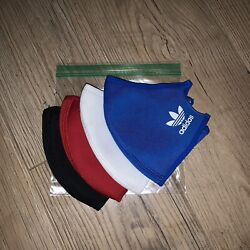 Kyпить ALL SIZES BACK IN-STOCK! Official Adidas Sportswear Face Mask Cover на еВаy.соm