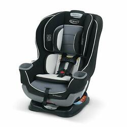 Kyпить Graco Extend2Fit Convertible Car Seat, Ride Rear Facing Longer with Extend2Fit на еВаy.соm